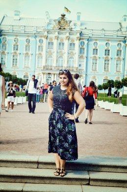 Рина Мызникова