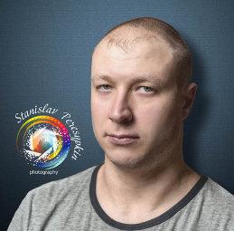 Станислав Пересыпкин