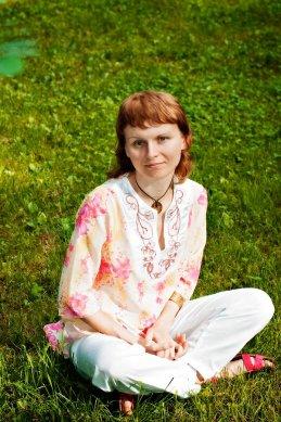 Анна Графова