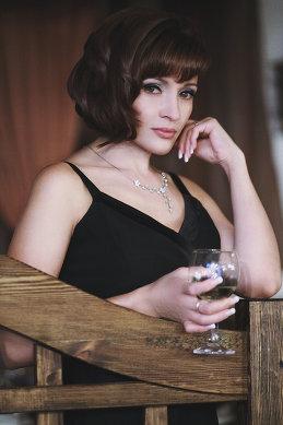 Оксана Коловская