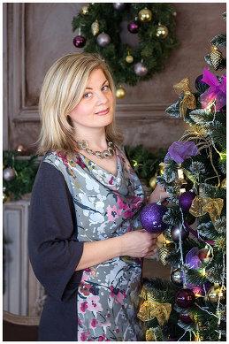 Natasha V. Pegasova