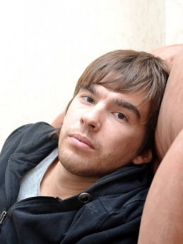 Sergey Shcheblykin