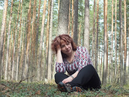Татьяна Тихончук