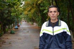 Sardor Ismonov