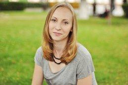 Ольга Елесина