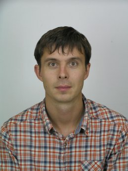 Sergey Romanko