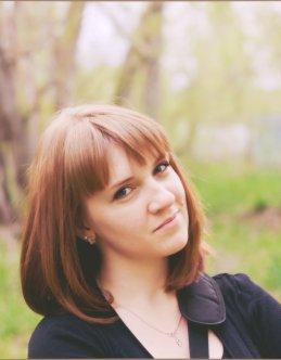 Юлия Асеева