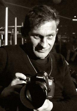 Валерий КАЛЛИСТРАТОВ