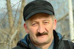 Сергей Оржеховский