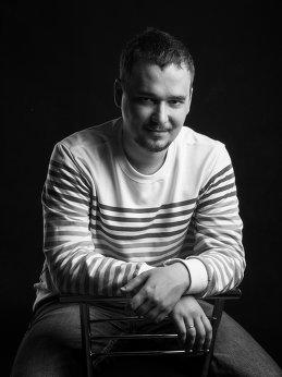 Алексей Самошин