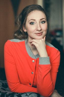 Cветлана Полянцева
