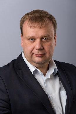 Евгений Евдокимов