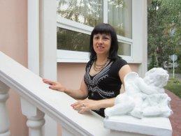 Лариса Скрипник