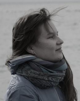 Марина Шалкичёва