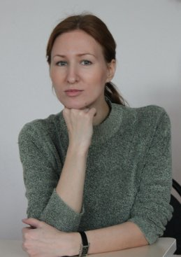 Елена Киричек