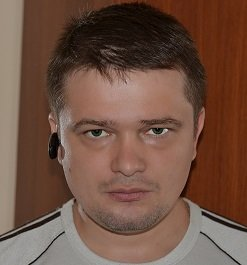 Vladimir Bukhanets