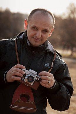 Владимир Козачук