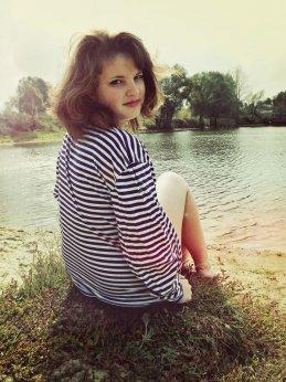 Анна Рябых