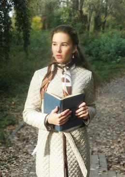 Анастасия Шаньгина