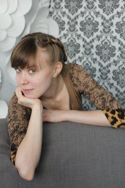 Юлия Трифонова