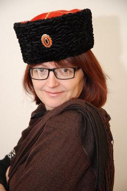 Татьяна Подковко-Земцова
