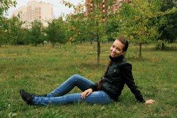 Лера Мамедова