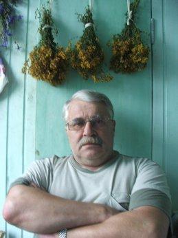 Владимир Волик