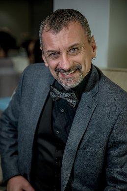 Сергей Гаварос