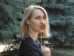 Елена Мурка