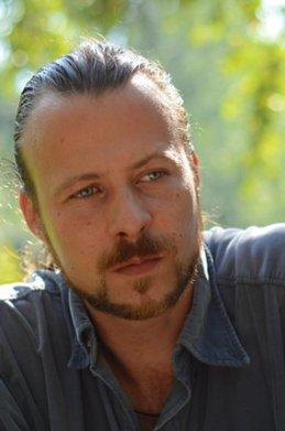 Михаил Давыдов
