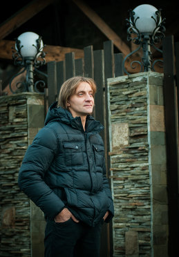 Сергей Седых