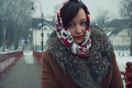Аня Козлова