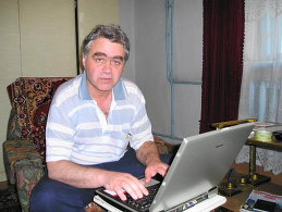 Vladimir Lyubchenko