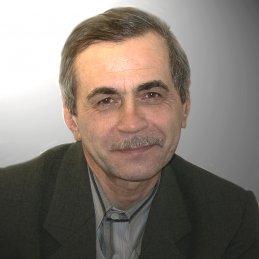 Виталий Бидюк