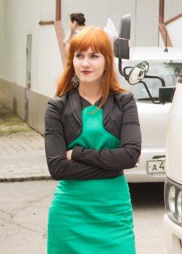 Валерия Нуриева
