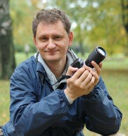 Павел Евстратов