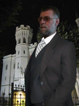 Николай Пакаля
