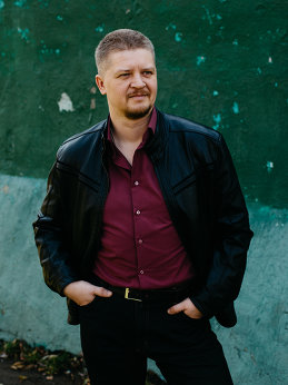 Евгений Рябков