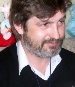 Алексей Кретович