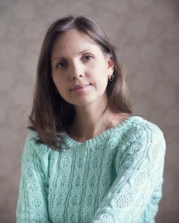 Юлия Свежова