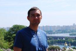 Виталий Токаренко