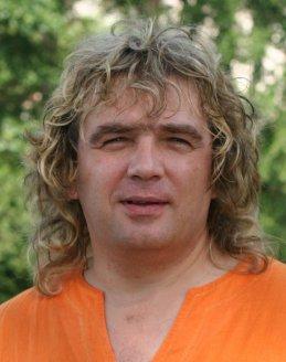Алексей Солодков