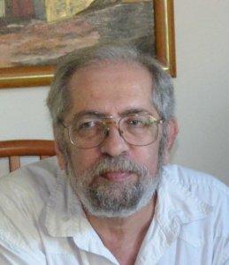 Илья Трейгер