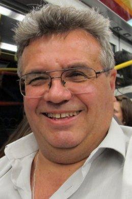 Виктор Савлюк