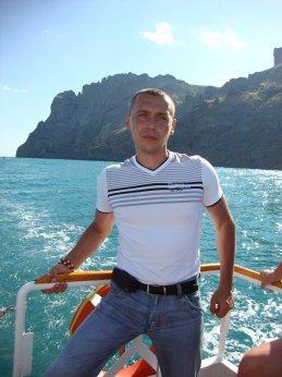 Евгений Саныч