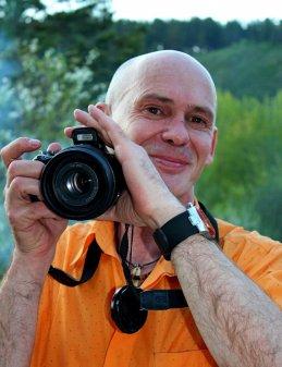 Олег Михин