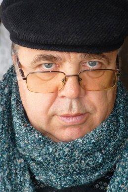 Владимир Голушко