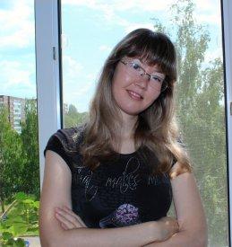 Ильсия Рахматуллина