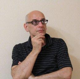 Михаил Чехоев
