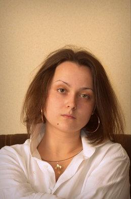 Светлана Кузьмичева